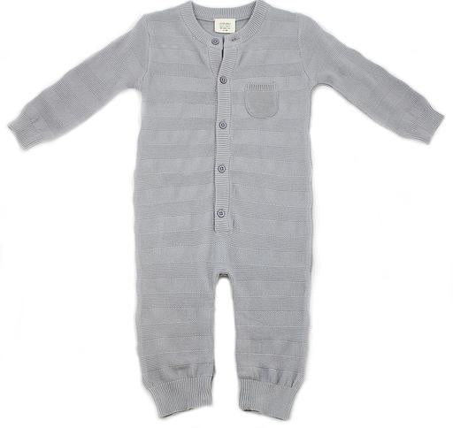 Milan Knit Coverall