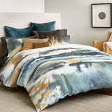 After The Storm Surf Duvet, Michael Aram - RSVP Style