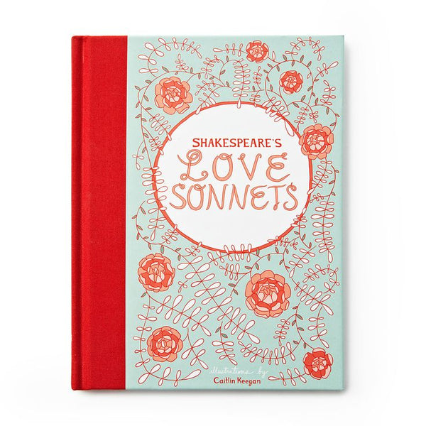 Shakespeare's Love Sonnets - RSVP Style