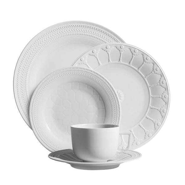Palace 5-Piece Place Setting - RSVP Style