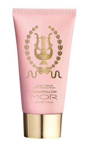MOR Marshmallow Hand Cream