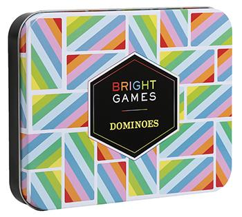Bright Games Dominoes - RSVP Style
