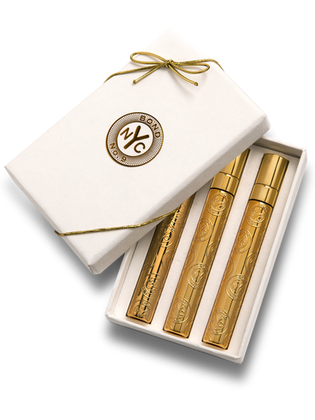 Bond No. 9 NEW YORK TRAVELS POCKET SPRAYS, RSVP Style - RSVP Style