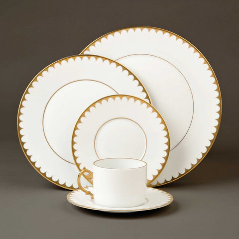 L'Objet  |  Aegean Gold Filet Collection