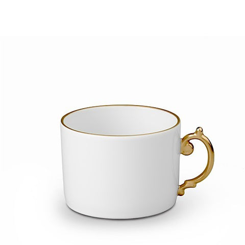 Aegean Gold Tea Cup