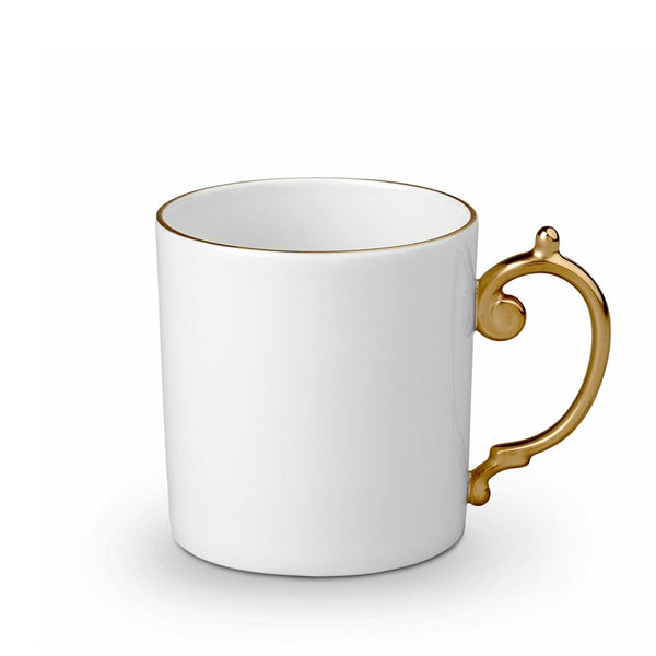 Aegean Gold Mug, vendor-unknown - RSVP Style