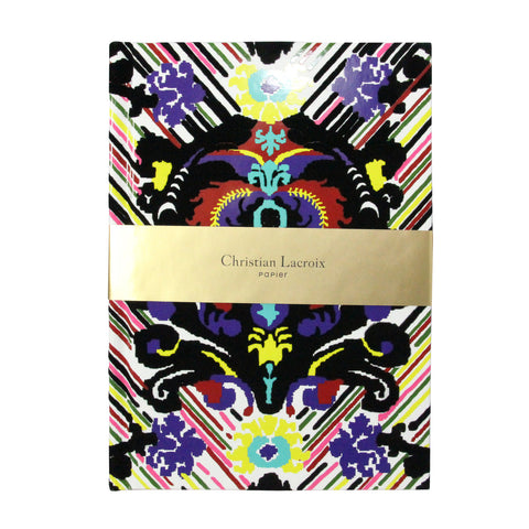 Christian Lacroix Cordoba Hardbound Journal