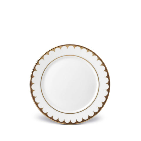 Aegean Filet Bread & Butter Plate, vendor-unknown - RSVP Style