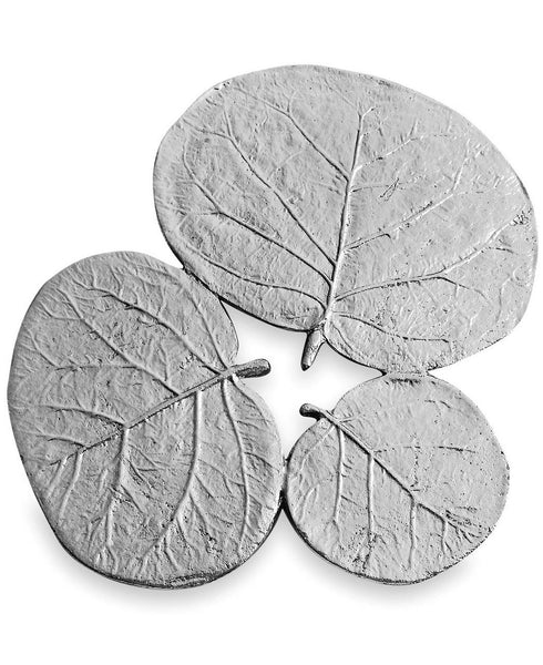 Botanical Leaf Trivet