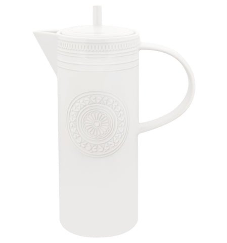 Ornament Coffee Pot - RSVP Style
