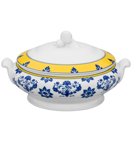 Castelo Branco Covered Dish - RSVP Style