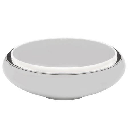 Domo Platina Small Salad Bowl