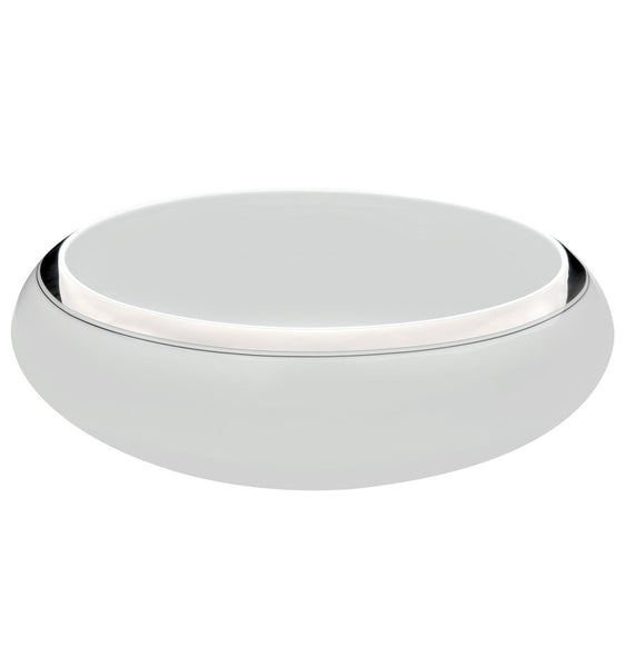 Domo Platina Large Salad Bowl