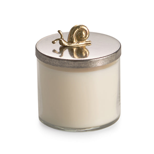 Enchanted Garden Candle
