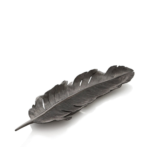 Feather Tray - RSVP Style