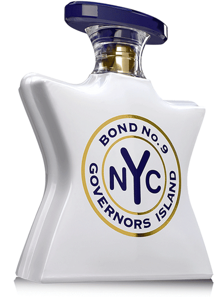 Bond No. 9 Governor's Island, Bond No. 9 - RSVP Style