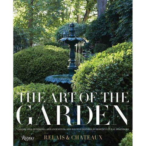 The Art of the Garden - RSVP Style