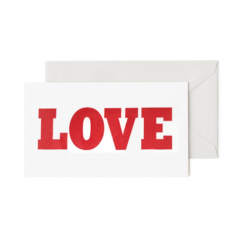 Bold Love, Sugar Paper - RSVP Style