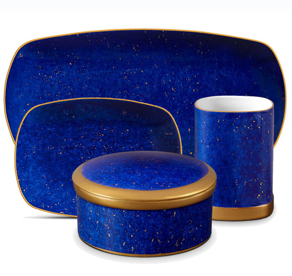 L'Objet  |  Lapis Home Decor Collection