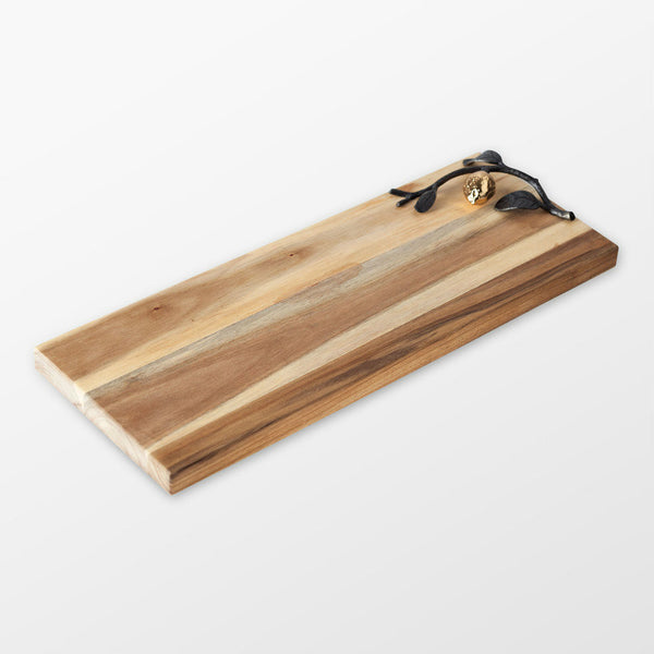 Lemonwood Cutting Board