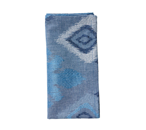 Marrakech Napkins—Blue