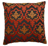 Marrisett Throw Pillow
