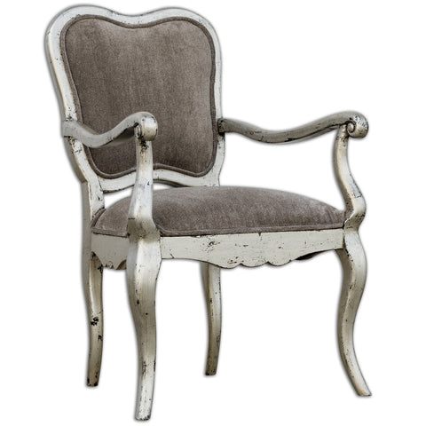 Meresa Accent Chair