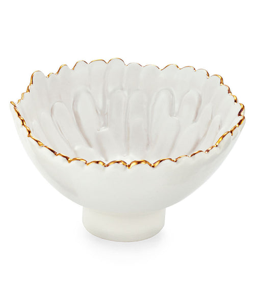 Mum Footed Bowl  |  Small