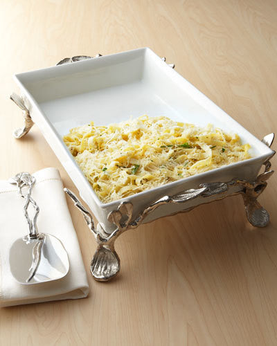 Sleepy Hollow Casserole Server