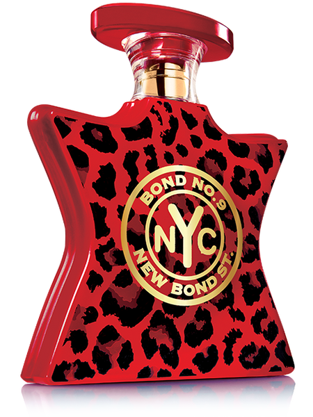 Bond No. 9 New Bond St - RSVP Style