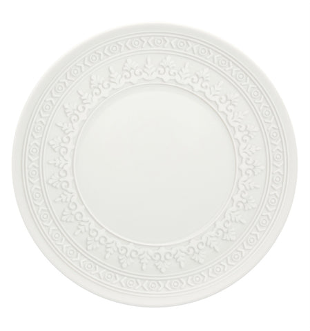 Ornament Bread & Butter Plate