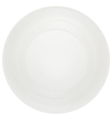 Ornament Dinner Plate - RSVP Style