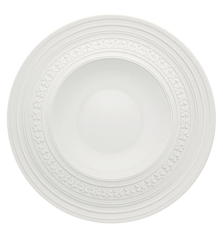 Ornament Soup Plate