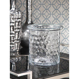 Bubble Glass Ice Bucket - RSVP Style
