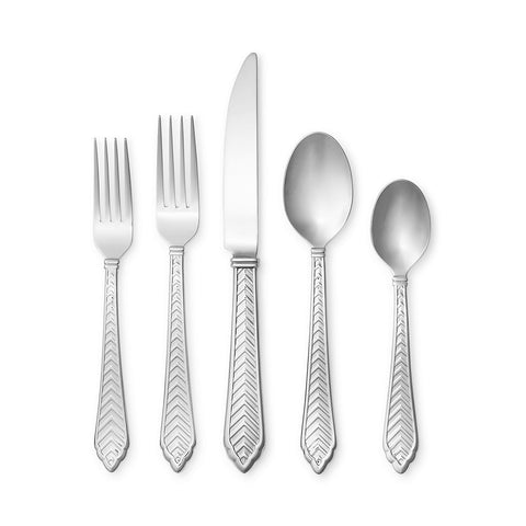 Palace 5 Piece Flatware Set