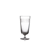 Palm Iced Tea Glass