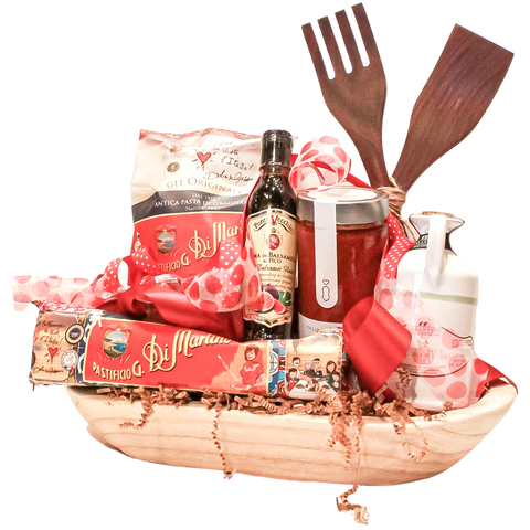 """That's Amore"" Gift Box - RSVP Style"
