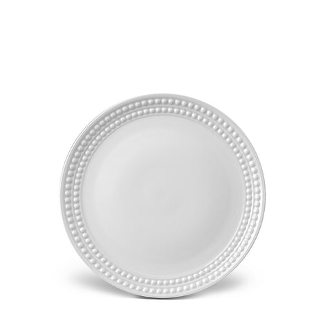 Perlee White Dinner Plate