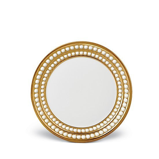 Perlee Gold Bread & Butter Plate