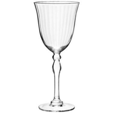 Salem Wine Glass