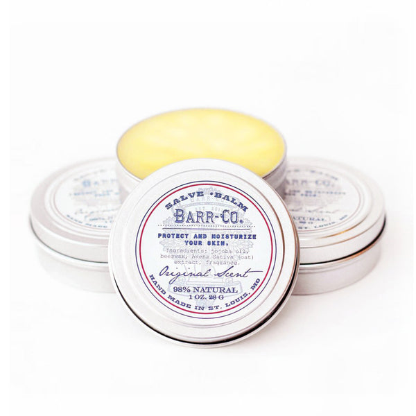 Barr-Co. Hand Salve / Balm, Barr-Co - RSVP Style