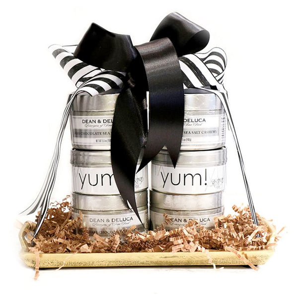 """Snacks On Deck!"" Gourmet GIft, RSVP Style - RSVP Style"