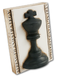 Memory Block  |  Chess King