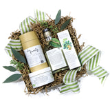 Spa-Scape Me Away Gift Box - RSVP Style