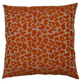 Tarzan Throw Pillow  |  Mimosa
