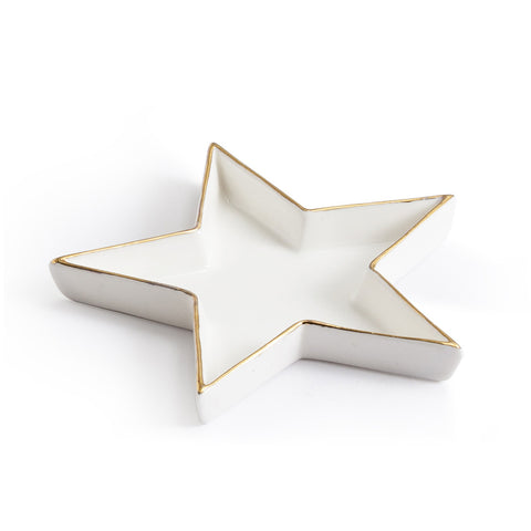 Trinket Dish  |  Star