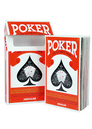 Poker: The Ultimate Book - RSVP Style