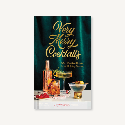 Very Merry Cocktails - RSVP Style
