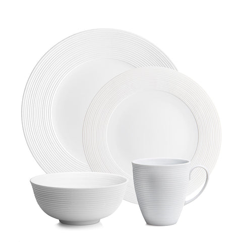 Wheat 4-Piece Place Setting