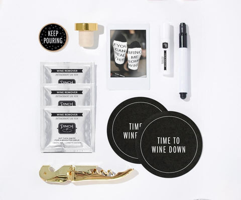 Wine Night Kit
